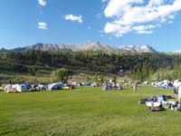 Highlight for Album: Lawson Hill Campground